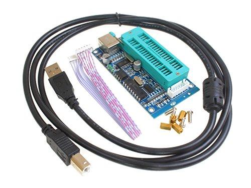 Hobby Components Ltd PIC K150 ICSP Programmatore [Elettronica]