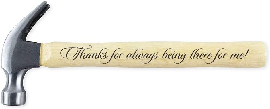 Claw Hammer for price Dad Personalized 20 Oz Wood Engraved Ranking TOP5 Handle Stee