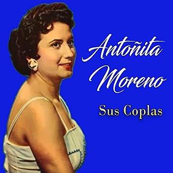 Antoñita Moreno - Sus Coplas
