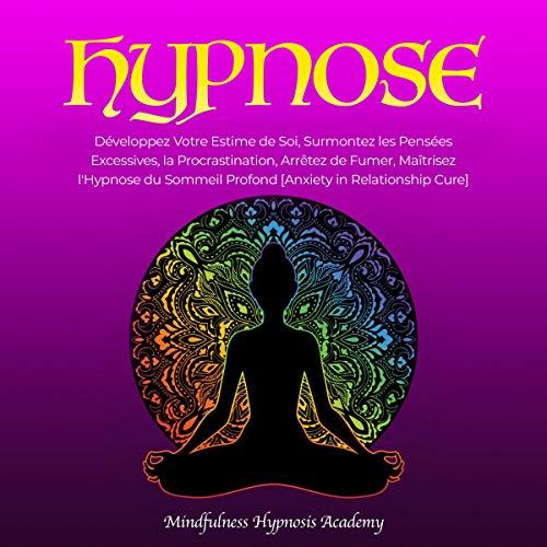 Couverture de Hypnose