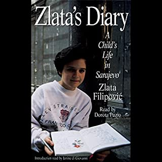 Zlata's Diary cover art
