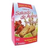 GALLETA AVENA + FRUTOS ROJOS 250 gr
