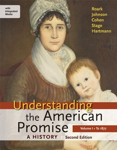 LaunchPad for Understanding the American Promise, Volume I (Six Month Access)
