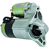 New Starter Replacement For 2003 2004 03 04 Jeep Grand Cherokee 4.7L V8,...