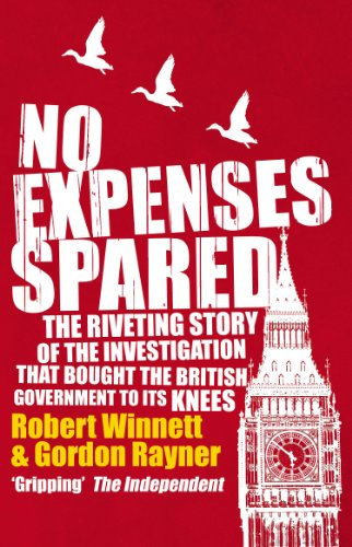 No Expenses Spared (English Edition)