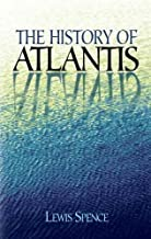 The History of Atlantis (Dover Occult)