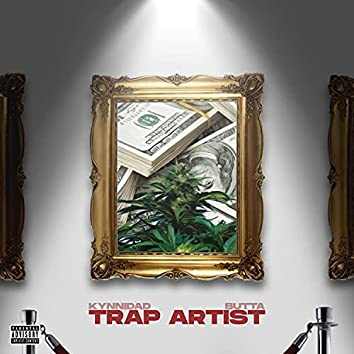 Trap Artist (feat. Butta)