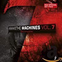 Aeake the Machines Vol