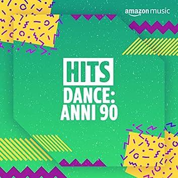 Hits Dance anni 90