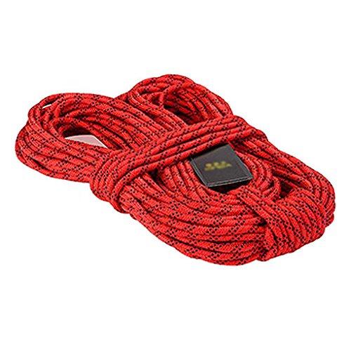 Qinghengyong 8mm Außen Wandern Berg Feuer Harness Seil Seil Außen Klettern Seil-Schnur-im Freienwerkzeug