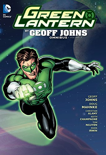 green lantern new 52 1 - 7