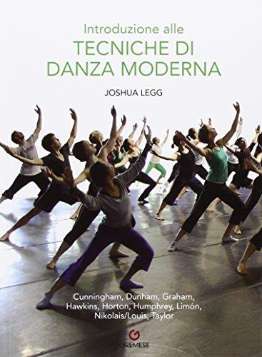 danza moderna decathlon