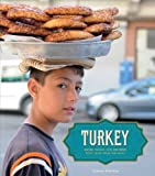 Book Cover of Turkey: More than 100 Recipes
