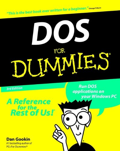DOS Operating Systems