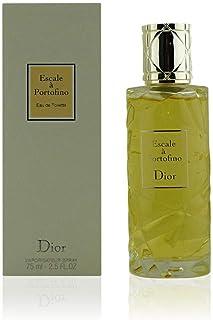 Christian Dior Escale A Portofino For Women Edt Spray 4.2 Oz