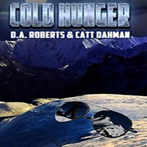 Cold Hunger Titelbild