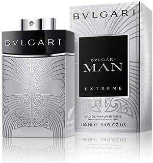 Man Extreme All Black Editions by Bvlgari for Men Eau de Parfum 100ml