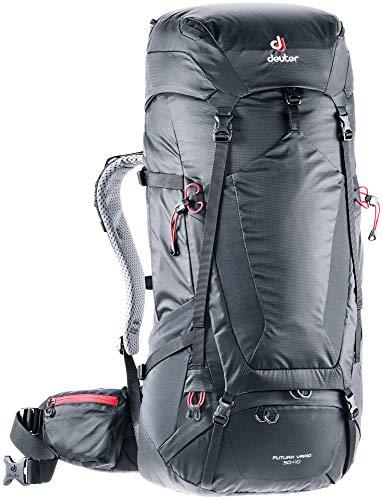 Deuter Futura Vario 50+10 Trekking Wanderrucksack