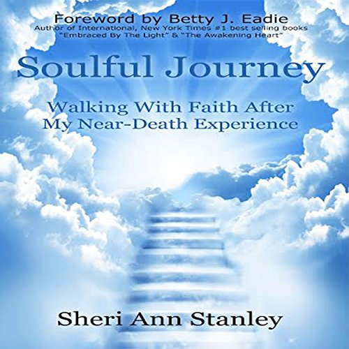 Soulful Journey audiobook cover art