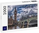 Lais Puzzle Londres 1000 Piezas