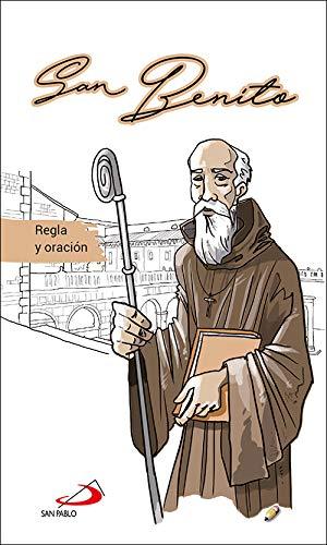 San Benito (Retazos de santidad)