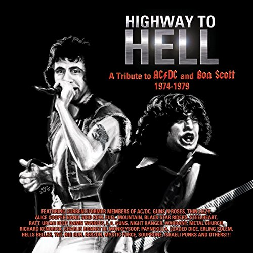 Highway to Hell:Tribute to Bon [Import allemand]