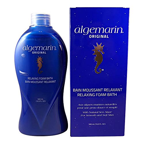 Algemarin Original Foam Bath 500ml/16.9oz