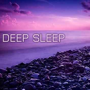 Deep Sleep Meditation Sounds - Lucid Dreaming Stimulation