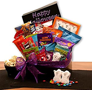 Halloween Candy Crush Halloween Care Package