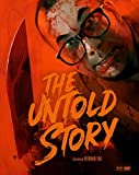 The Untold Story (Mediabook, 3 Disc Edition) (Blu-ray) (Cover A)