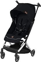 GB Pockit+ All-City Stroller - Velvet Black