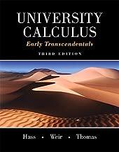 Best university calculus 3rd edition Reviews