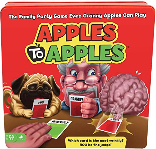 game apples to apples - 5