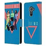 Head Case Designs Offizielle Little Mix Kalender Kunst 1