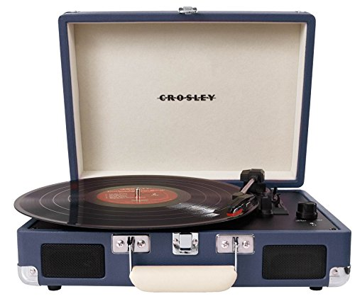Crosley Cruiser Platine Vinyle...