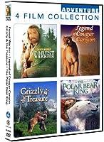 Wilderness Adventure 4 Pack [DVD]