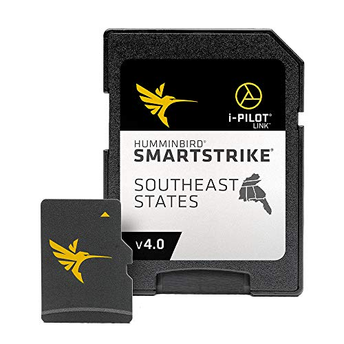 Find Bargain Humminbird SmartStrike Southeast States Edition Digital GPS Lake Maps, Micro SD Card, V...