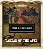 Tarzan of the Apes (Classics Read by Celebrities Series)