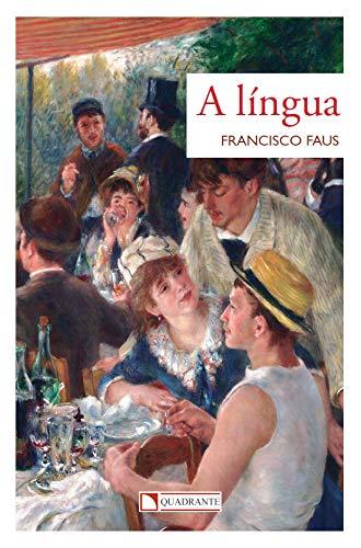 A língua