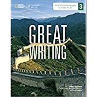Great Writing 3 with Online Access Code
