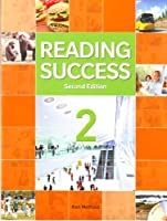 Reading Success Second Edition 2 Student Book with MP3 CD