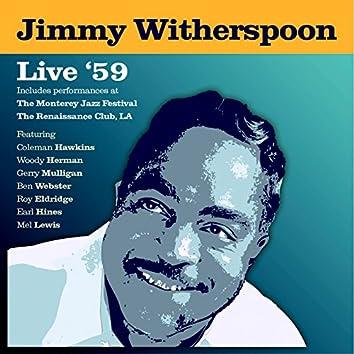 Live '59