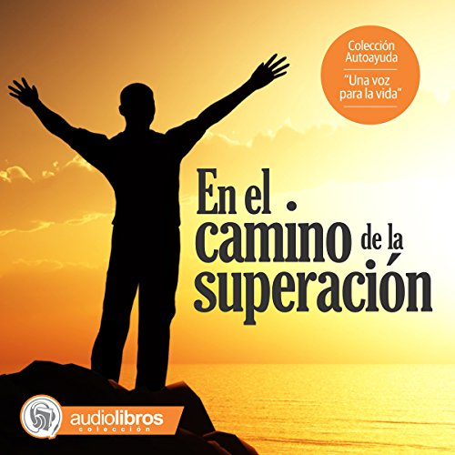 En el camino de la superación [On the Road to Improvement] audiobook cover art