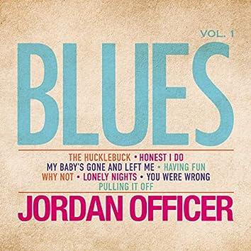 Blues Vol.1