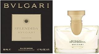 Bvlgari Bvlgari Splendida Iris DOr Perfume Mujer - 50 Ml 1 Unidad 50 g