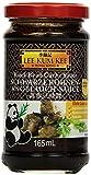 Lee Kum Kee Salsa De Alubias Negras Con Ajo 210 g