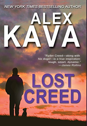 Lost Creed: (Ryder Creed Book 4) (4)