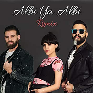Albi Ya Albi Remix