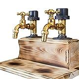 BIUBIULOVE Dispensadores de agua fría y fuentes