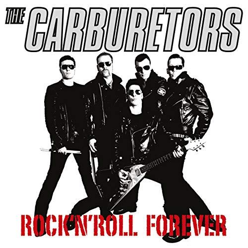 Rock'n'roll Forever